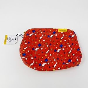 L'Occitane Castelbajac Paris Shooting Star Red Bag